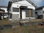 姶良市 平家 3DK 3.3万円