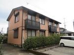 姶良市 平松 アパート 1F 1LDK 44.71� 4.0万円