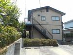 姶良市西餅田 1LDK アパート 4.0万円