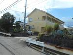 姶良市 西餅田 アパート 1F 40.57� 3.5万円
