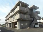 姶良市 東餅田 マンション 2F 57.18� 5.3万円