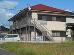 姶良市 東餅田 アパート 1DK 3.0万円