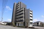 姶良市 平松 マンション 9F 1R+S 45.38� 6.45万