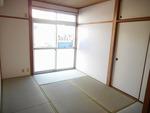 姶良市 東餅田 アパート 2DK 2F...