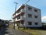 姶良市 東餅田 マンション 3F 33.00� 3.0万