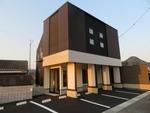 姶良市 東餅田 アパート 1LDK 2F 40.45� 5.1万