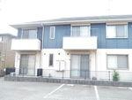 姶良市 西餅田 アパート 2LDK 1F ...